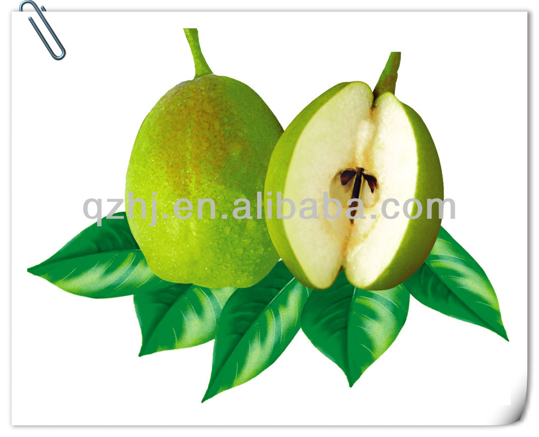 Fresh Fragrant Pears