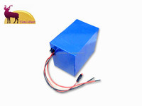 24V 10Ah12Ah15Ah Rechargeable Lithium Battery Electric bike battery