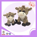New beautiful shinning sitting bright eyes giraffe toys ,stuffed giraffe plush toys