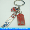 Best selling products 2015 printing key chain supplier on alibaba