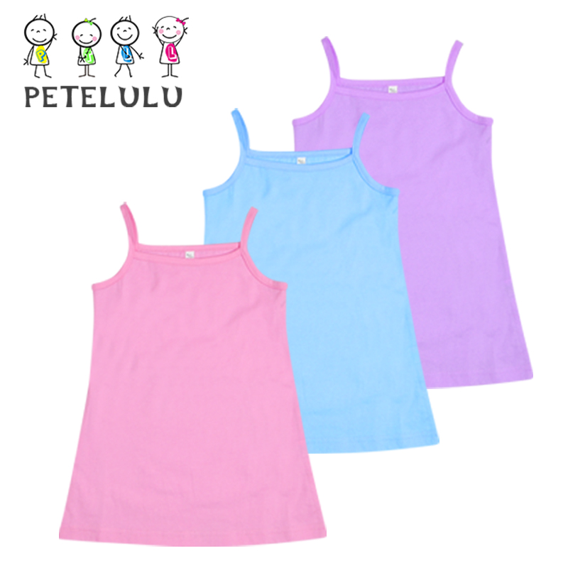 kids baby homewear clothing cotton knit sleep dress