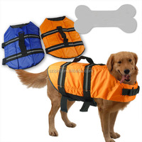 Dog Pet Life Jacket Pet Preserver Water Safety Vests ,IPT-PC11