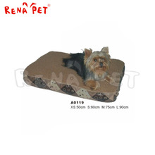 High quality cheap pet accessory pet beds dog cushion