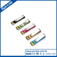 Good quality popular promotional high-speed wristband usb flash memory stick