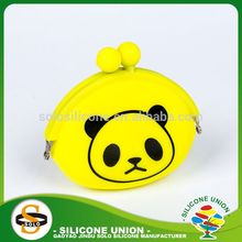 cute smart silicone coin purse fashion design silicone purse silicone purses wallets