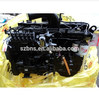 Wholesale 6-Cylinder Turbo Diesel Engine for Light Truck and Mini Bus