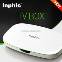 Inphic Android TV Box Quad Core 1G/8G with XBMC Skype Camera
