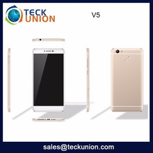V5 Import Wholesale Unlocked Custom Cell Andriod Mobile Phone From China 4G Smartphone 5.5Inch
