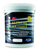 INTERIOR PAINT - SANCORA SUPREME@GUARD (Premium All In One Wall Finish)