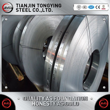 heat resisting grade 1.4034 hot rolled and cold rolled stainless steel strips