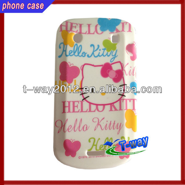 Wholesale good quality for blackberry hello kitty cell phone