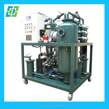 automatic operation centrifugal oil cleaning system,oil clearing system
