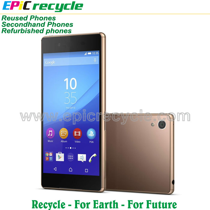 recycle unlocked 4g mobile phone original smart cell phone 6