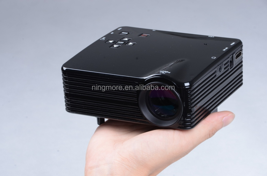 new arrive hottest professional data show android mini projector