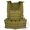 Plate Carrier attaching different functions pouches
