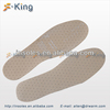 Hot sale latex insole latex foam insoles latex foam shoe insole SK-T01-502-2