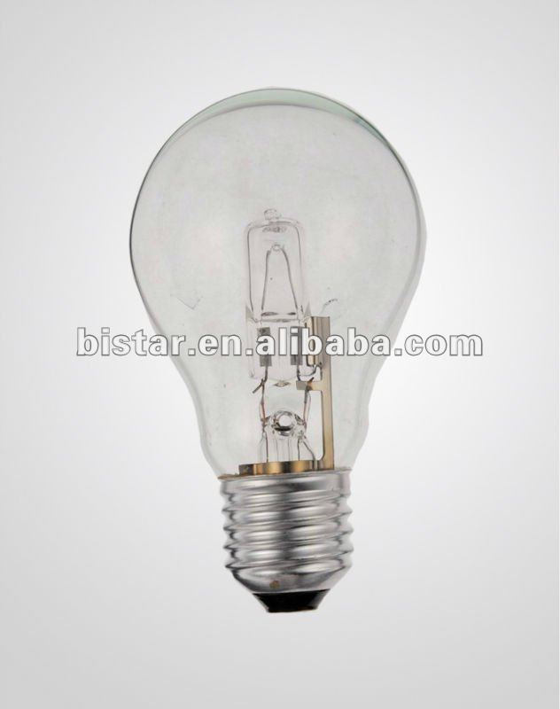 energy saver halogen lamp A55 A60