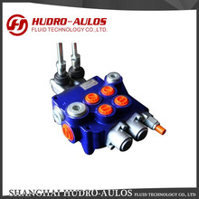 0119 HA forklift spare parts 160bar Flow control valve hydraulic Directional Control Valves