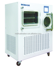 Freeze Dryer-Square Cabinet Type With cascade refrigeration technology BK-FD20S BK-FD20T BK-FD30S BK-FD30T