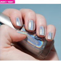 chrome nail powder holographic chrome pigment powder for nail polish #1646
