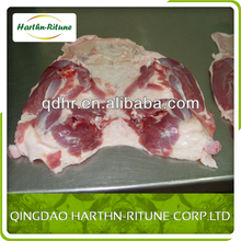 frozen halal boneless whole duck