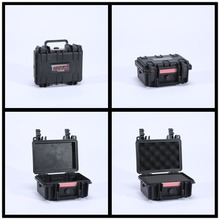 Crushproof Waterproof Carrying Equipment Protective Case