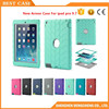 New Armor Case For iPad 2/3/4 Kids Safe Shockproof Heavy Duty Silicone Hard Cover For Ipad 2 3 4 Table Case