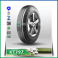 Car Tires/Radial Car Tyres For Hot Sale 265/65R17