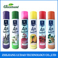 320ML AEROSOL AIR FRESHENER
