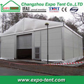 China products cool design tent warehouse construction costs