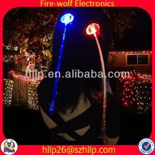 China LED Flashing New fruit and vegetable christmas decoration Manufacturer Supplier