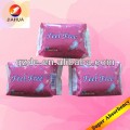 Sanitary napkins OEM lady hygiene pads cheap price!!