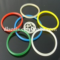 Different size colored seals o ring