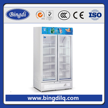 mobile wall mounted refrigerator freezer in dubai with lock and key