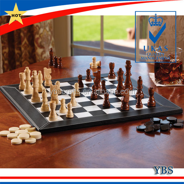 China supplier hot new products for 2015 exquisite chess board