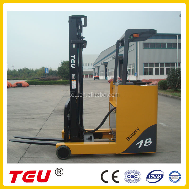 1.8TON FORK LIFTER ELECTRIC FORKLIFTS EQUIPMENT CHINESE MANUFACTURER