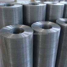 1/4 Inch 1/2 Inch Plastic Pvc Coated Welded Wire Mesh