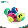 Dog toy ball tennis sports dog toy ball pet dog toy ball