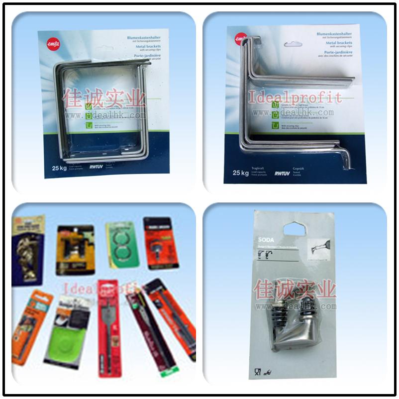Certificado do FDA embalagem a vácuo filme de embalagem blister de pvc para venda