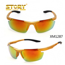 STORY Rimless Custom Specialized sport product Sunglasses