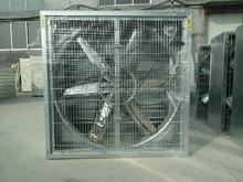 Stainless Steel Blade Material Industrial Exhaust Fan, ventilation fan