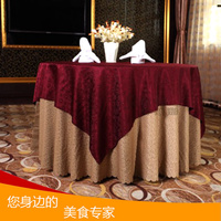 Wholesale 120 round tablecloth