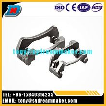 Top quality private custom automotive aftermarket aluminum die casting auto spare parts
