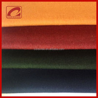 Consinee best wool camel cashmere fabric wholesale for fashion brand