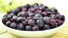 Names of All Dry Fruits Blueberry for Snack in FD Process