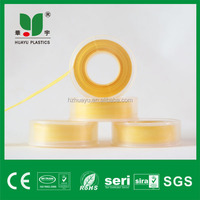 12 mm ptfe teflone tape not teflone tape making machine for water plumbing pipe