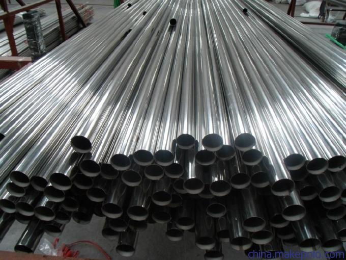 Sand Blasting Seamless Stainless Steel Pipe Hydraulic Tubing 310S 321