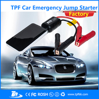 TPF Mini Portable 12v Vehicle Engine Booster Emergency jump Start