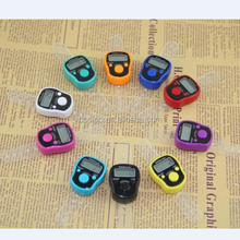 Hot Sale Promotional Gift Ring Muslin Electronic muslim tally counter