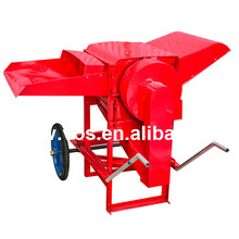 Diesel engine drive wheat and rice thresher machine farm machinery hot sale/wheat and rice sheller